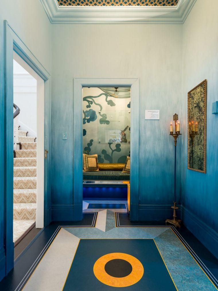 d co bleu et jaune du bleu canard du bleu marine du bleu p trole etc julia pinterest. Black Bedroom Furniture Sets. Home Design Ideas
