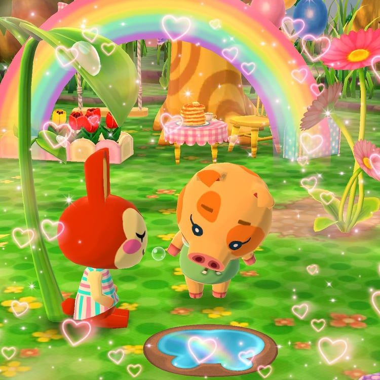 Pin by aleesa! on animal crossing in 2020 (With images