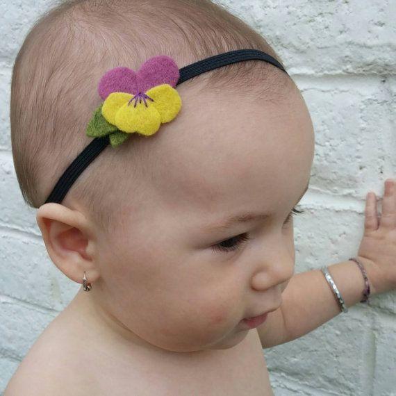 www.etsy.com/listing/241027157/purple-and-yellow-felt-violet-flower