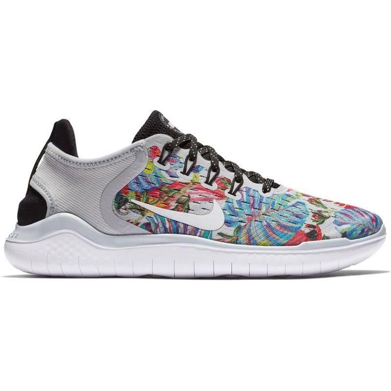 Nike Free RN 2018 GPX RS Platinum