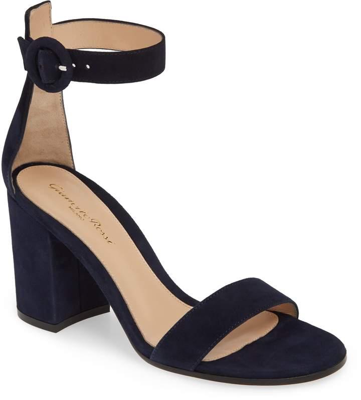 Gianvito Rossi Block Heel Sandal Women Block Heels Sandal Heels Perfect Sandals