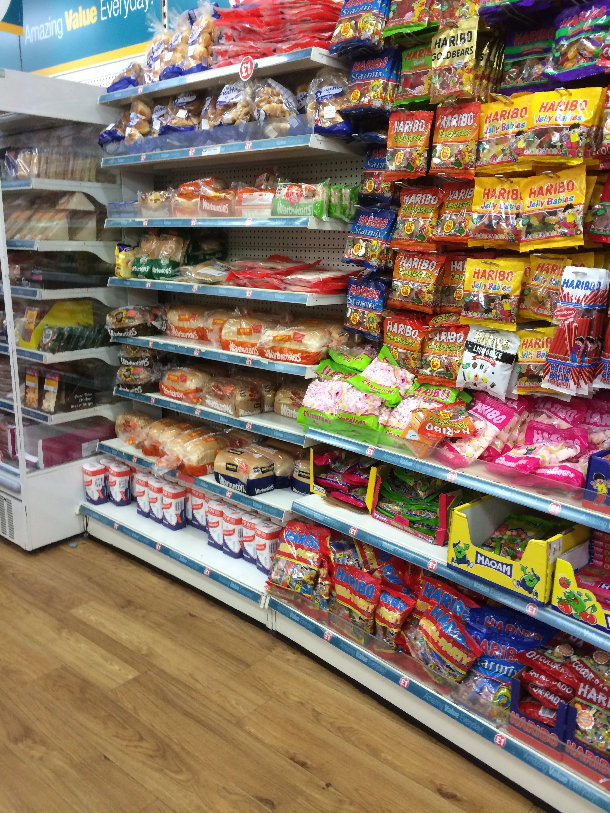 Poundland pond shops value bargains retail for Pond retailers