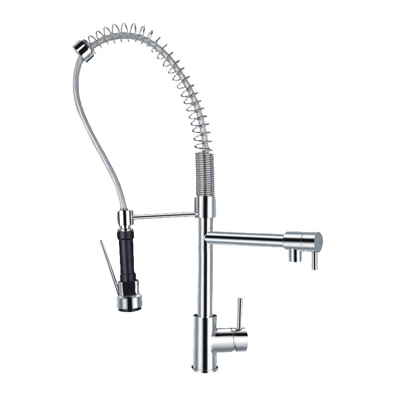 FINAL- Wok Faucet | Belgrave | Pinterest | Faucet, Kitchen faucets ...