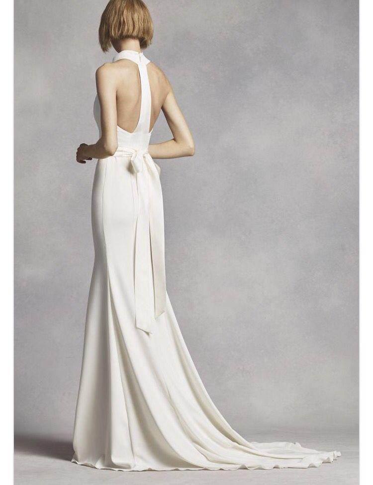 vera wang bridal white collection things to wear brautkleid braut kleider. Black Bedroom Furniture Sets. Home Design Ideas