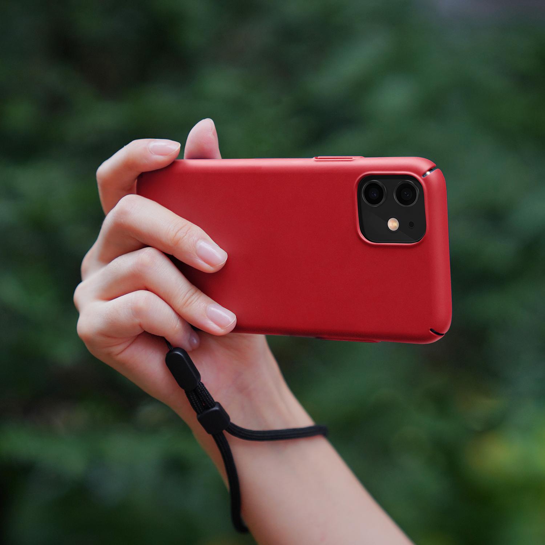 "Best Iphone 11 Wallpaper: IPhone 11 Slim Fit Strap Case 6.1"""