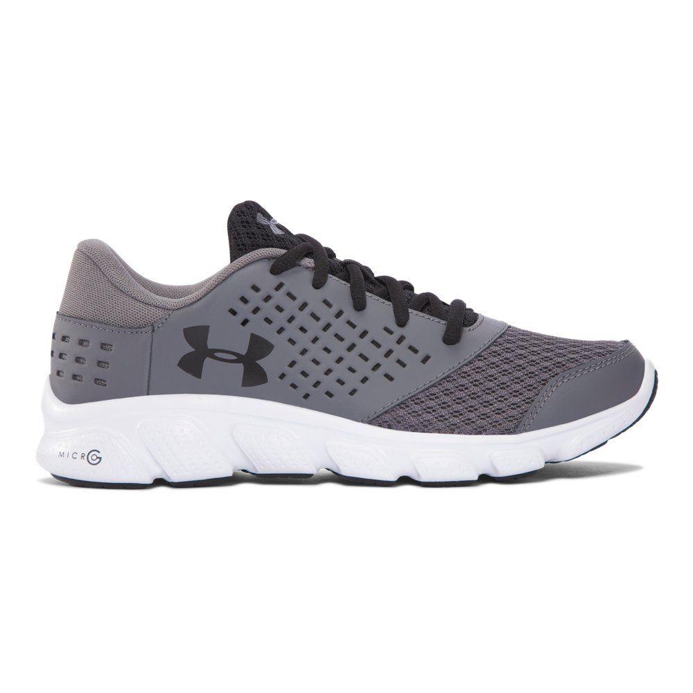 cbacc5f6 Boys' Grade School UA Micro G® Rave Running Shoes | Under Armour US ...