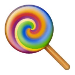 Lollipop Emoji U 1f36d Emoji Emoji Art Emoji Pictures