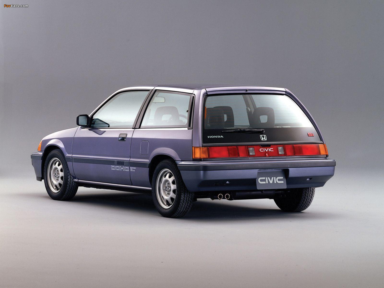 Kekurangan Honda Civic 1984 Harga