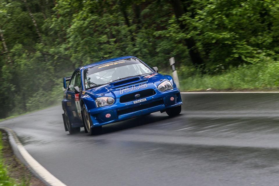 Subaru Impreza Wrc Rally Car Rallye Bilder Com Track Beasts