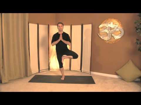yoga for fibromyalgia  youtube with images