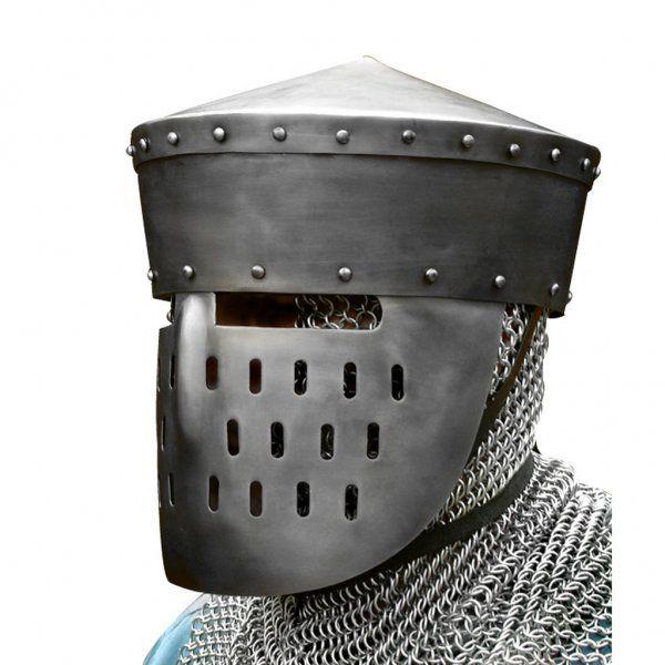 Kalota Helmet with Face Guard