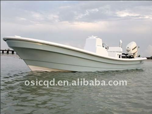 2012 NEW MODEL FISHINGBOAT PANGA 22 (FISHINGBOAT PANGA BOAT