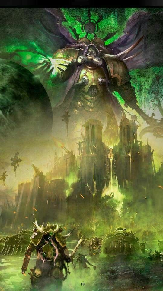 Pin By Deesouperior Spooderman On Poster Warhammer Art