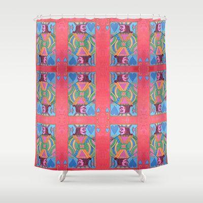 jacks Shower Curtain by emmaleeerose - $68.00
