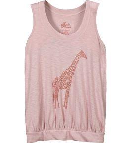 giraffe? giraffe.