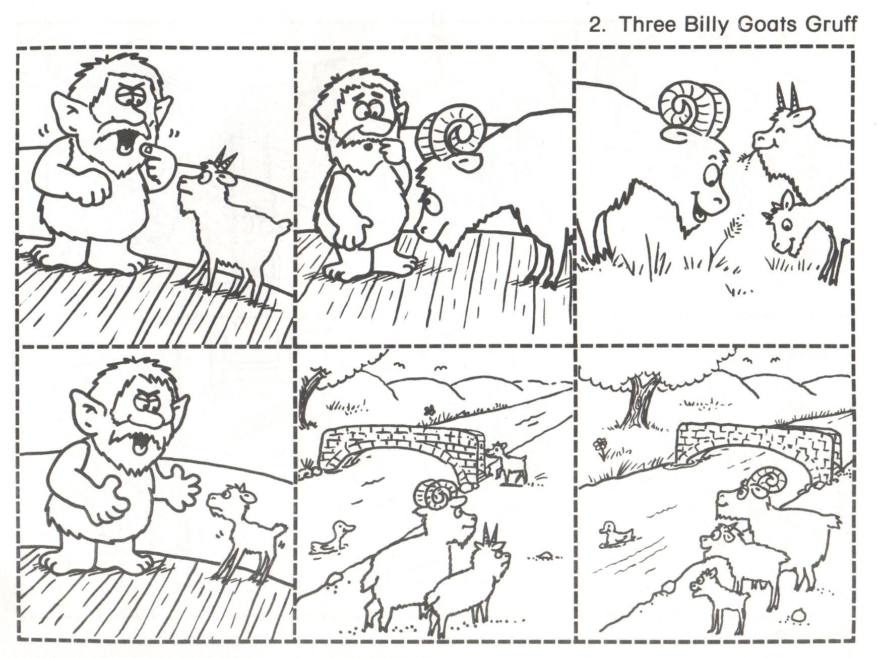 2 3 Billygoats