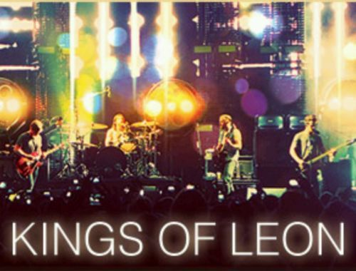 Kings of Leon - 2 Two General Admission Floor Tickets United Center Chicago  http://dlvr.it/NDfLYGpic.twitter.com/zEa9wk2guK