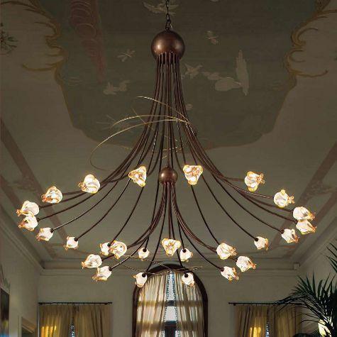 Lucecrea colibri 3795 00 chandelier lighting pinterest lucecrea colibri 3795 00 chandelier mozeypictures Gallery