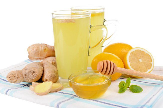 Try This Natural Super Antibiotic Tonic to Clear the Arteries and More!