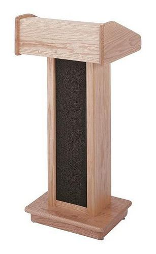 Poster Board Stand Rental Lectern Solid Hardwood Floors Flooring
