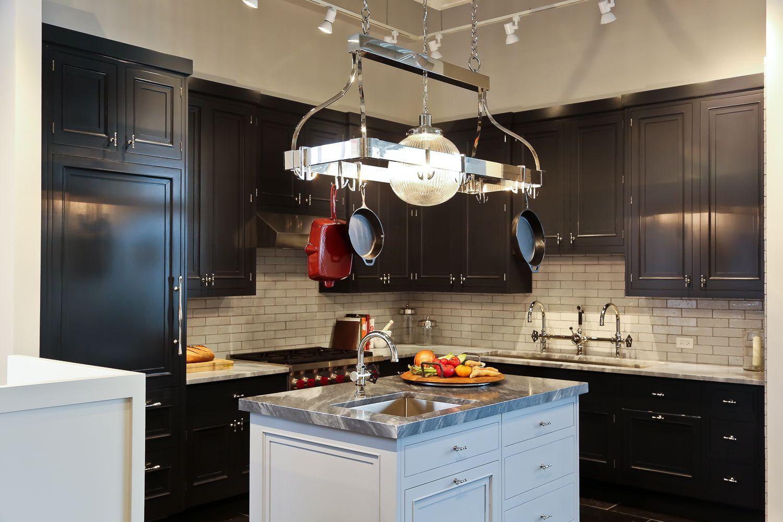 Wells Ceiling Mounted Pot Rack Functional Kitchen Design Kitchen Design Pot Rack