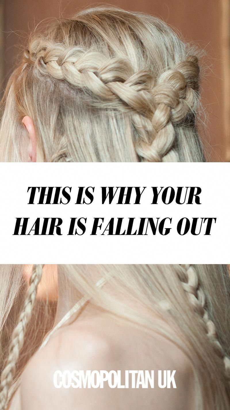 Pin on Women's Hair Loss Treatment