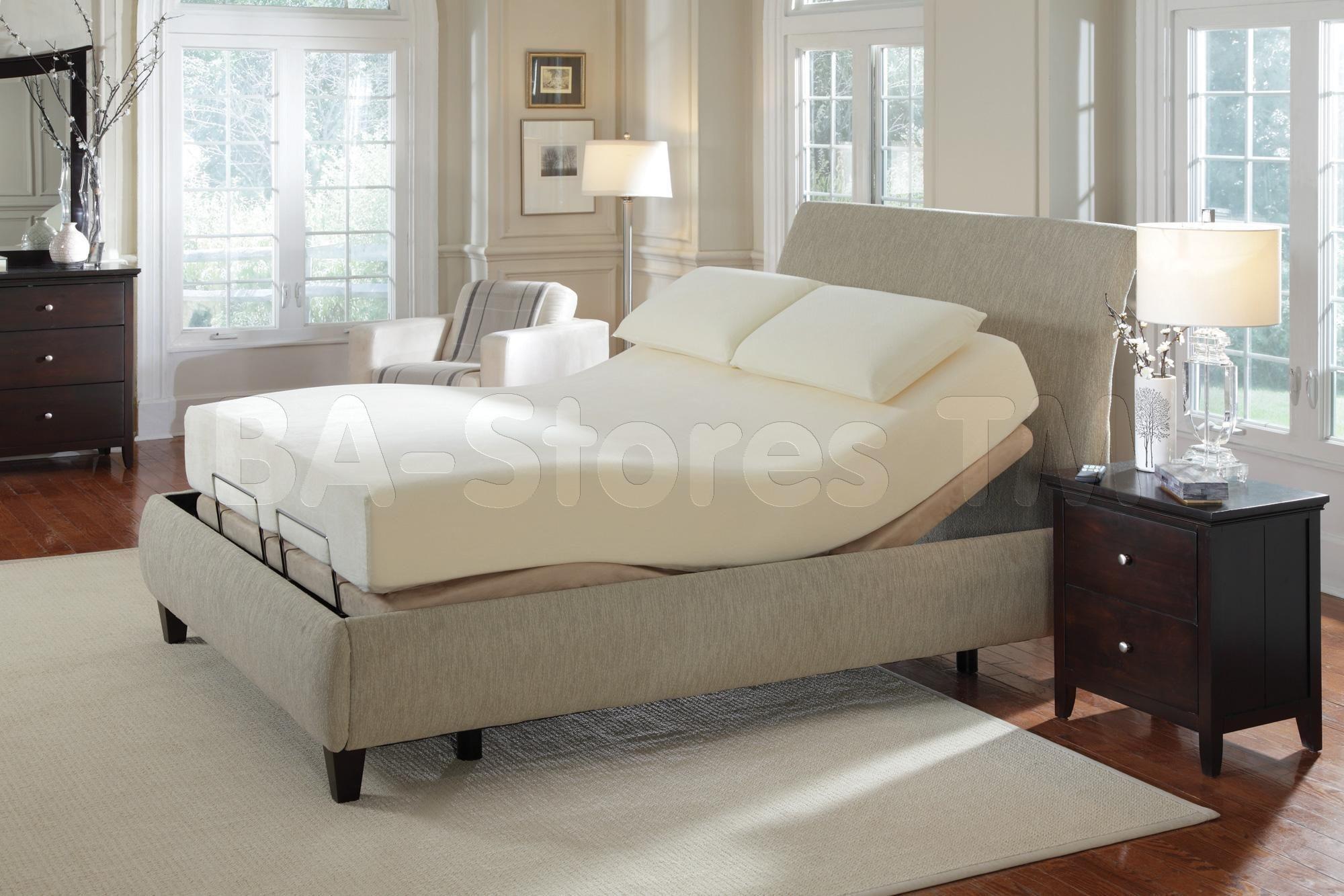 Adjustable Massage Bed Adjustable Bed Base Adjustable Beds