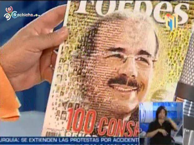 Cién Consejos Para Danilo Medina #Video