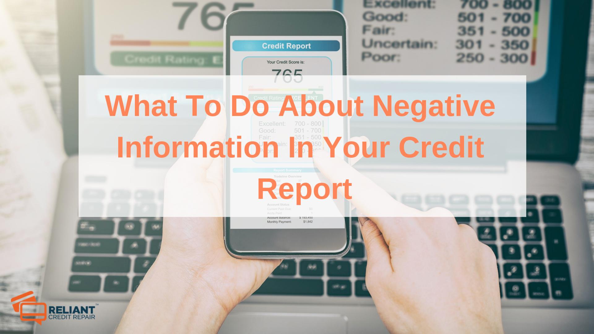 Negativ Kredit