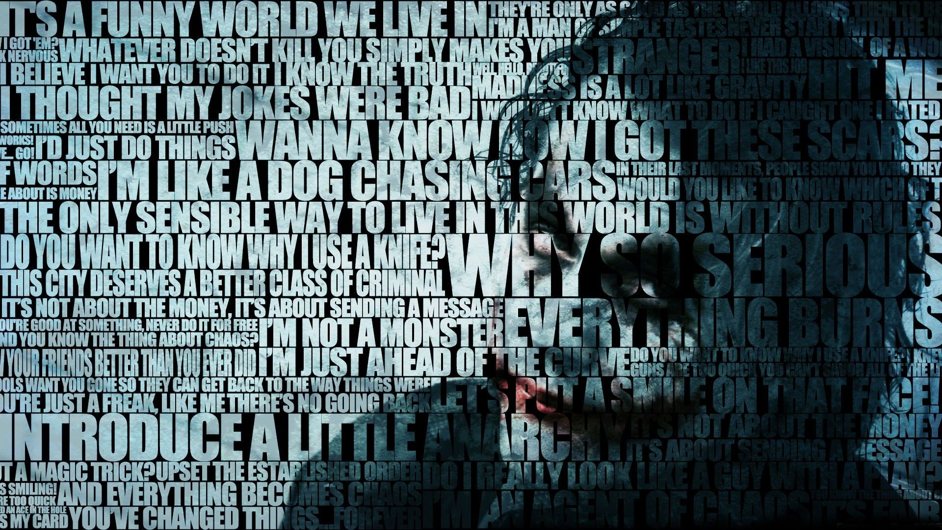 Wonderful Joker Hd Wallpapers 1080p About Desktop Backgrounds With Download HD Wallpaper