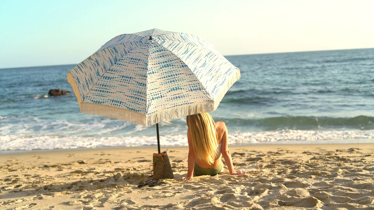 Beach Brella Best Beach Umbrella