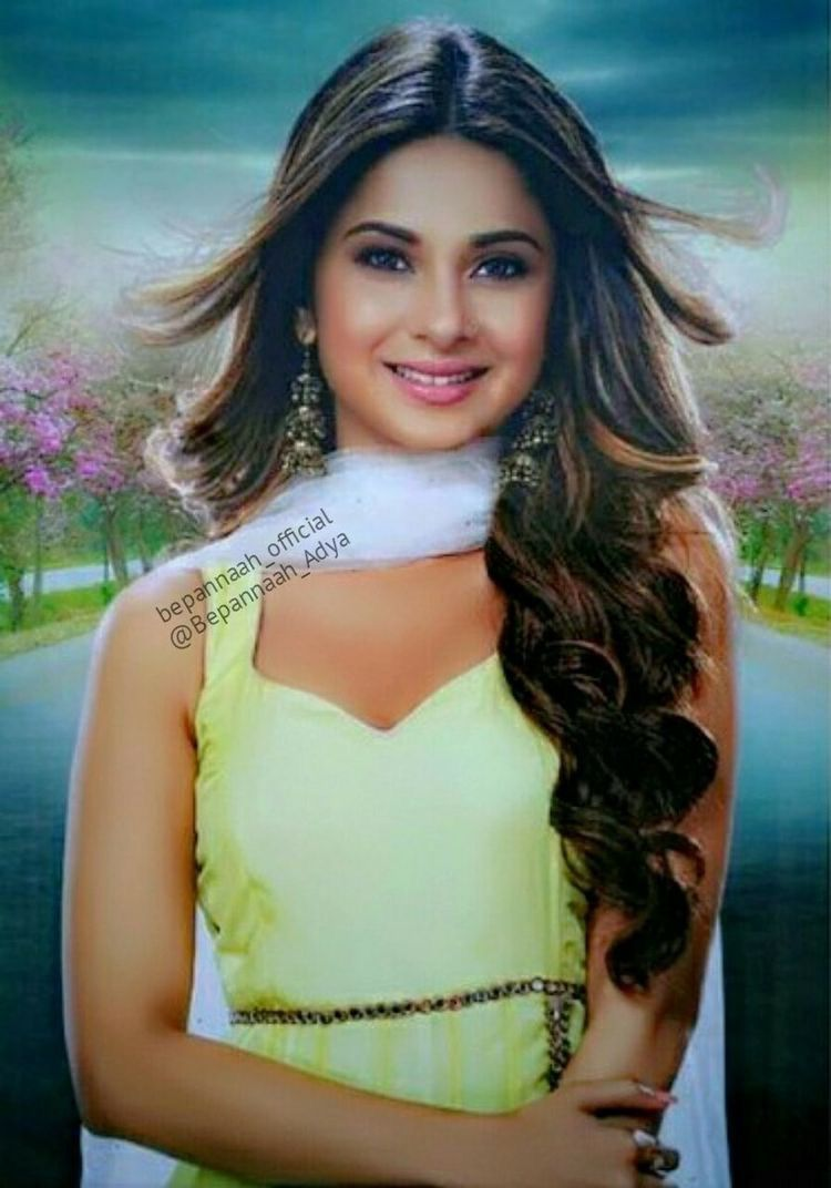 Bepanah 💕 | Jennifer winget, Indian tv actress, Jennifer