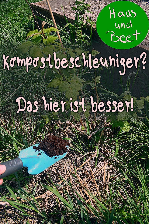 Photo of Kompostbeschleuniger – Vorteile und vor allem Nachteile – Haus und Beet