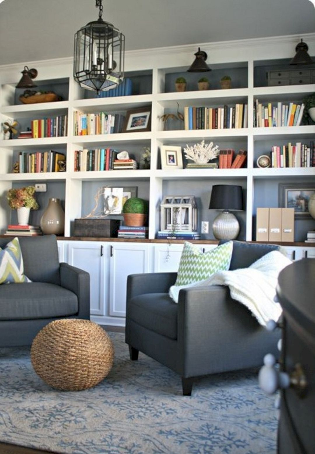 25+ Beautiful Home Sitting Area Design Ideas For Your ...