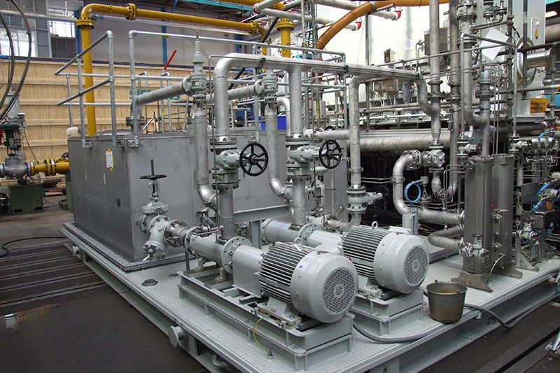We are manufacturer and supplier of Air Operated Double