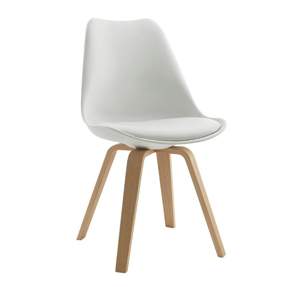 Sixteen st hle wohnzimmer m bel fly chairs stools chaise chaises blanches - Chaise design fly ...
