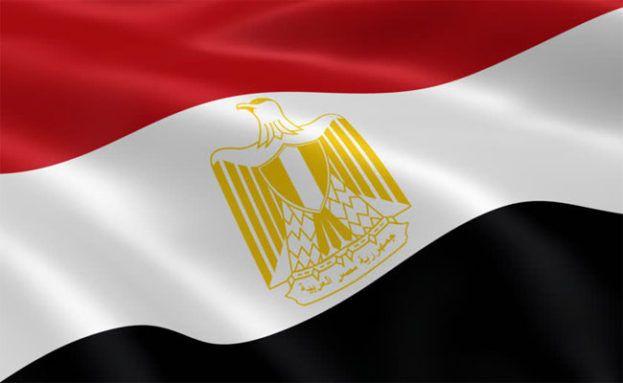 صور علم مصر مع شعار النسر الذهبي Egyptian Flag With Golden Eagle عالم الصور Egypt Flag Flag Iphone Wallpaper