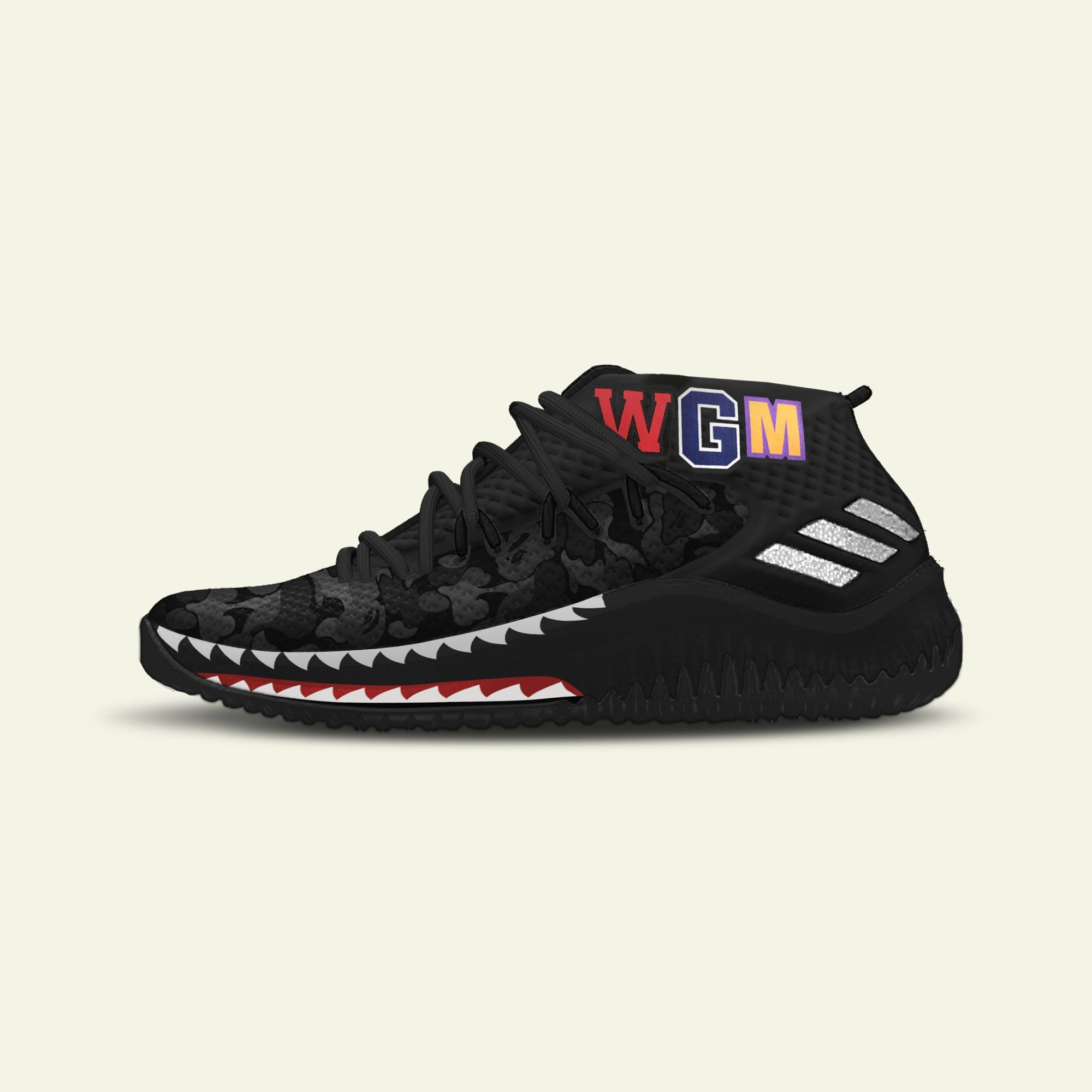timeless design ea90f 82699 Discover ideas about Adidas Dame