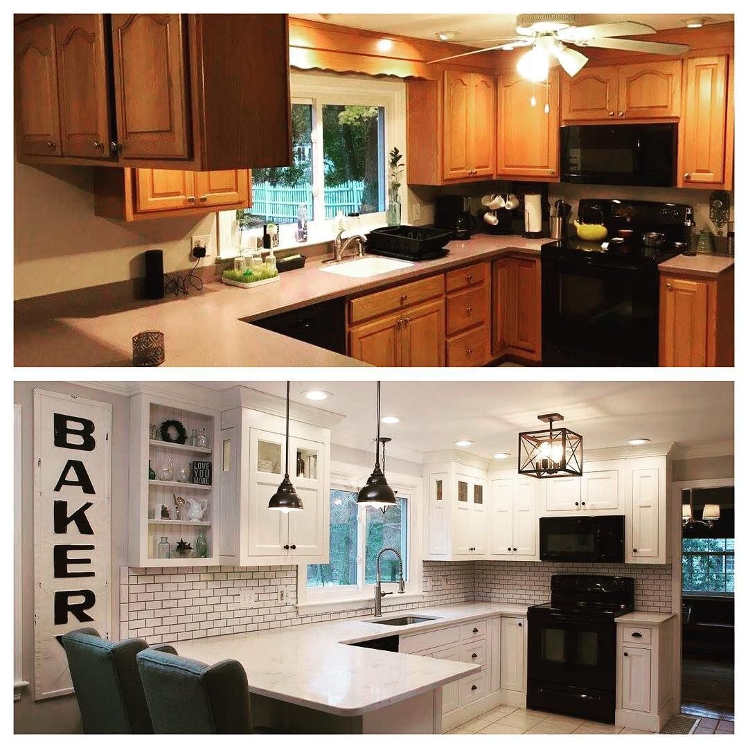 Not In The Market To Replace Your Cabinets Cabinet Refacing May Be The Solution For Your Kitchen Cabinet Refacing Refacing Kitchen Cabinets Kitchen Renovation