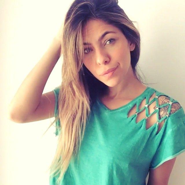 Karina Milanesi @dicadaka Uma tesoura e alg...Instagram photo | Websta (Webstagram)