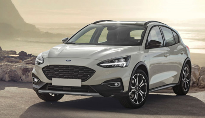 The 2020 Ford Escape Spy Shot And Release Date Ford Is Recently Cough Being Tested At Early Stage Of The New Generation Of Escape With Will Introduce It Publi