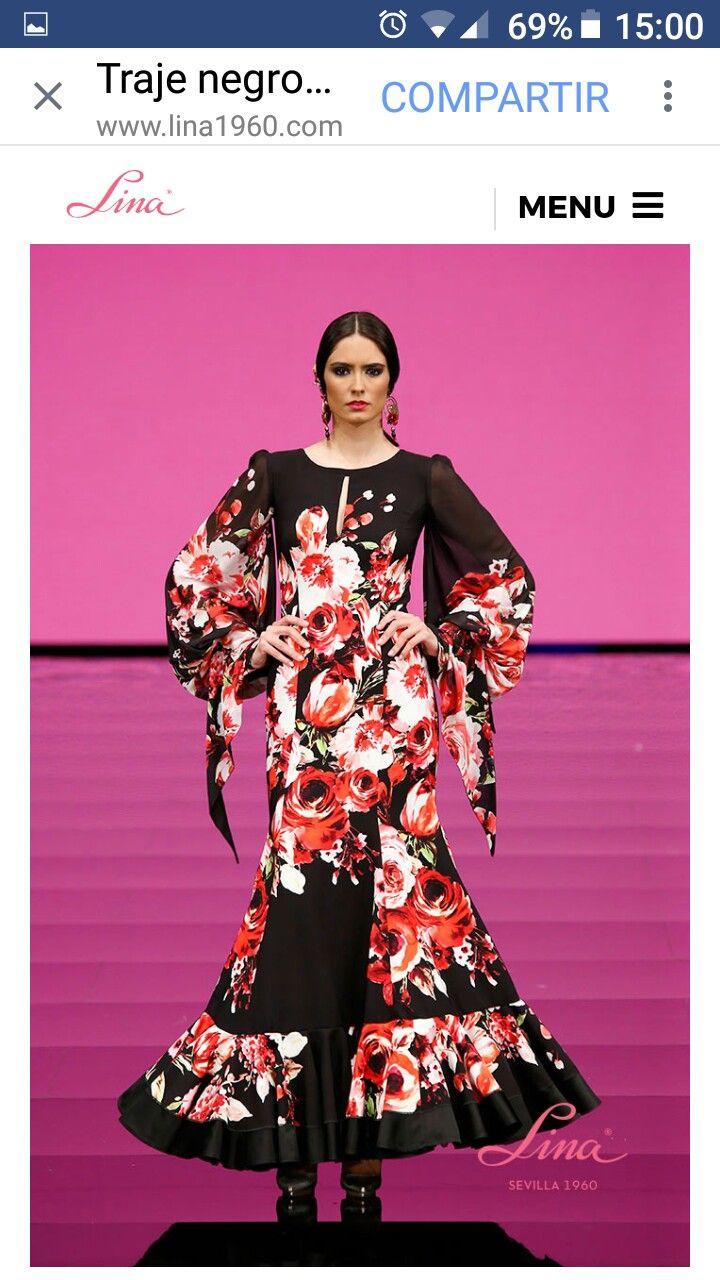 Pin de Maria Jose en Flecos mantoncillos | Pinterest | Vestido mujer ...