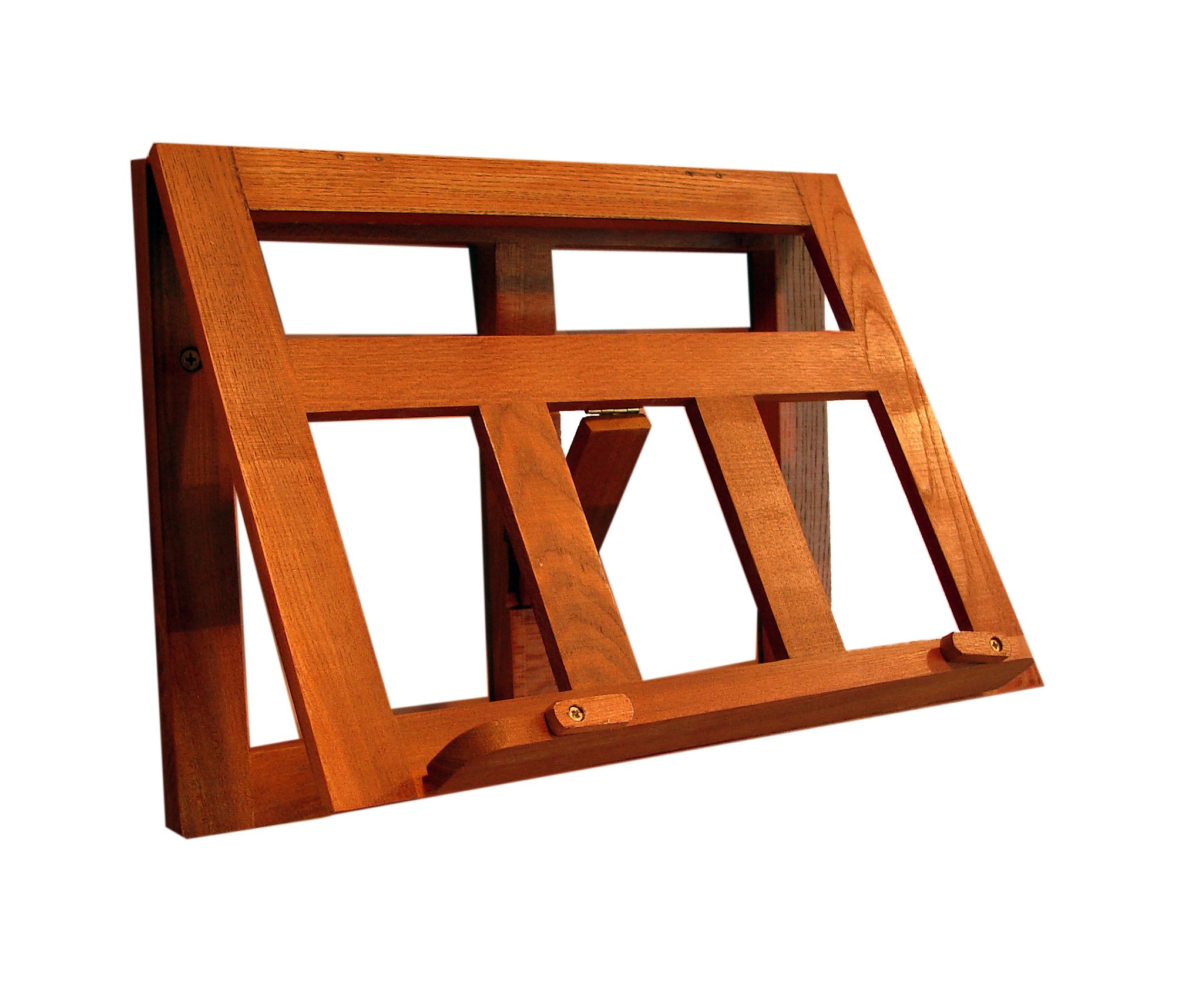 standard wall mount book holder special blend stain products i