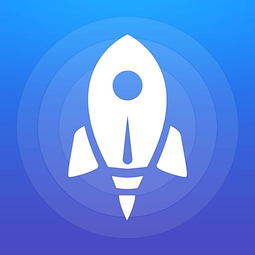 Launch Center Pro app icon