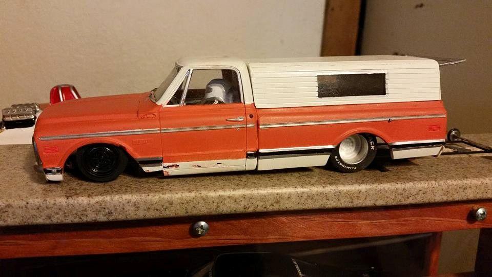 c10 drag truck models pinterest model car slot and cars. Black Bedroom Furniture Sets. Home Design Ideas