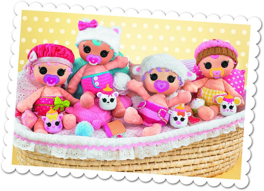The Lalaloopsy Babies! | Lalaloopsy y Blythe | Pinterest ...