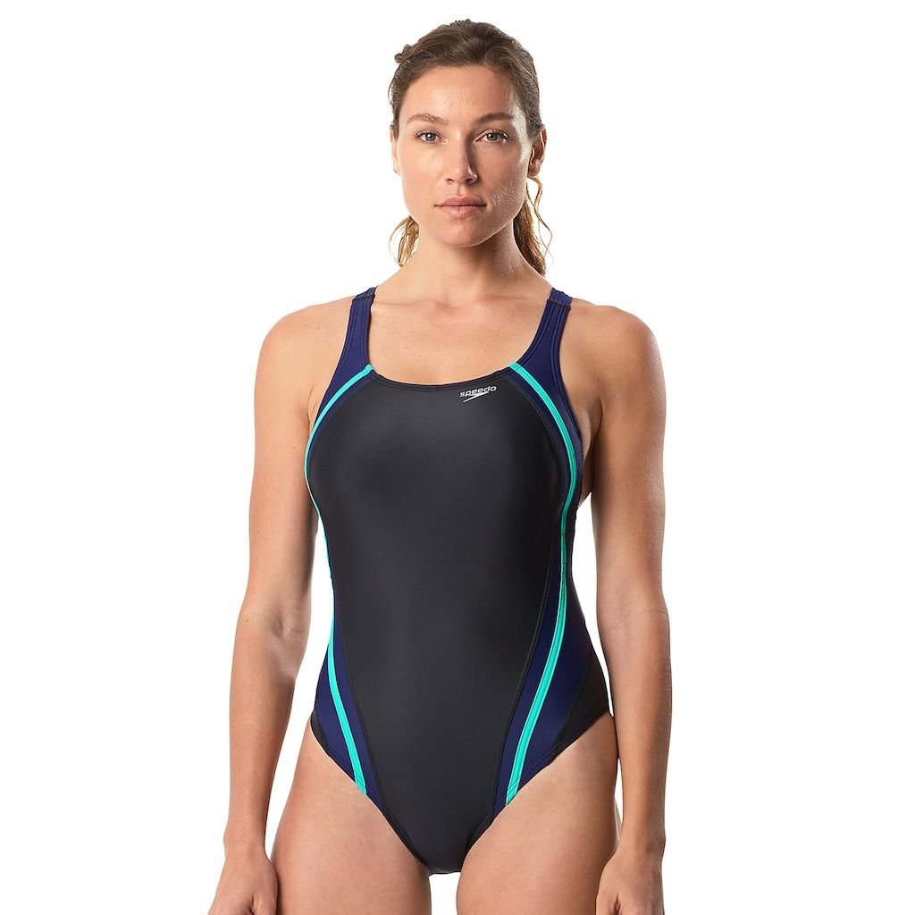 a61cff042f8093 Women's Speedo Quantum Splice One-Piece Swimsuit in 2019 | Products ...