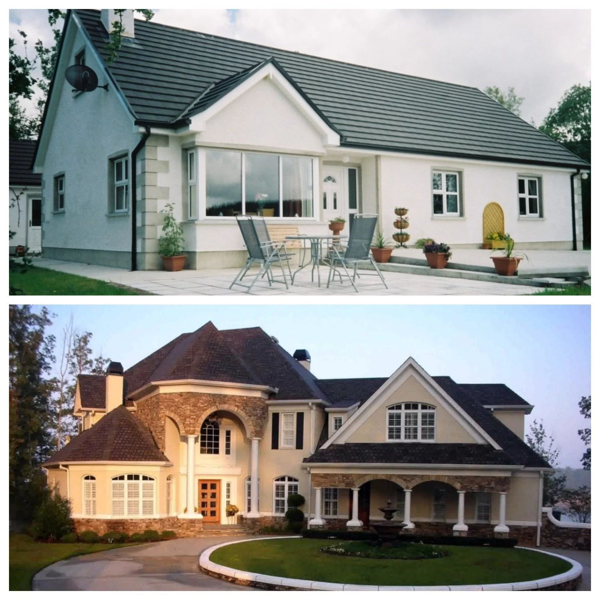 Abuja Landscape Design Ideas Front Of House on frontrunners landscape designs house, front walkways to house, landscape idea for the front of your house, landscaping near house,