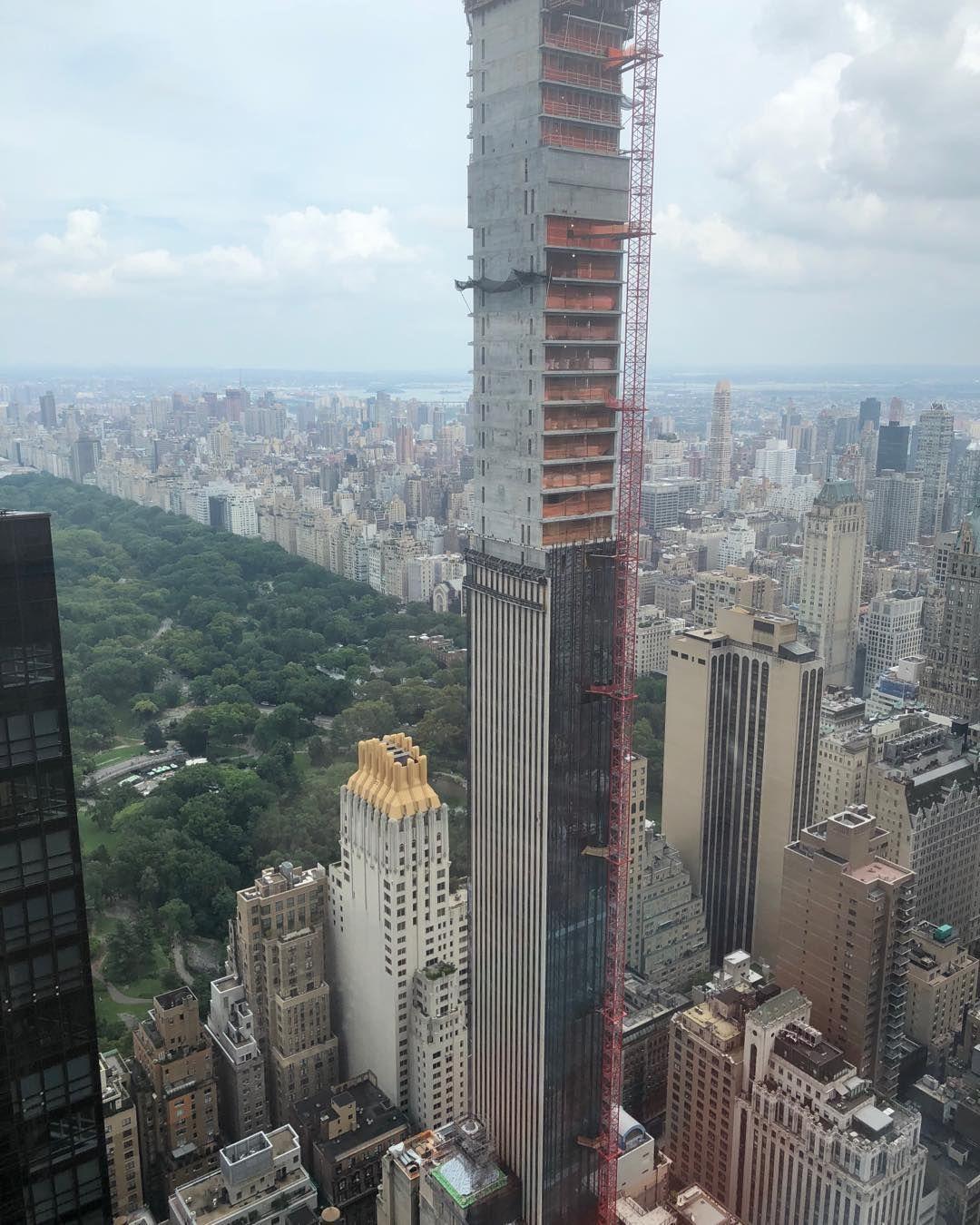 "Central Park New York Condos: Elena Ravich On Instagram: ""Central Park Surrounding"