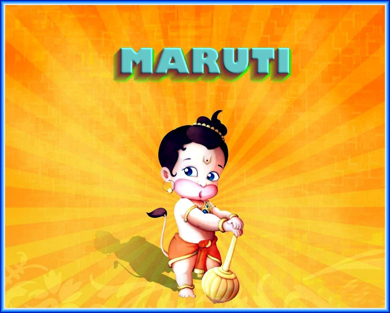 Maruti Hanuman Hd Wallpaper Hanuman Wallpaper Lord Hanuman Wallpapers